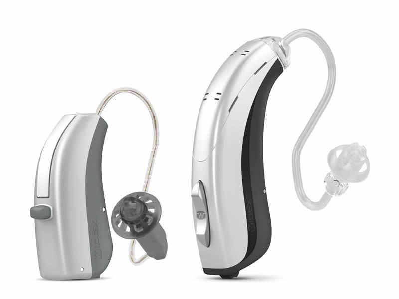 Audífono Widex