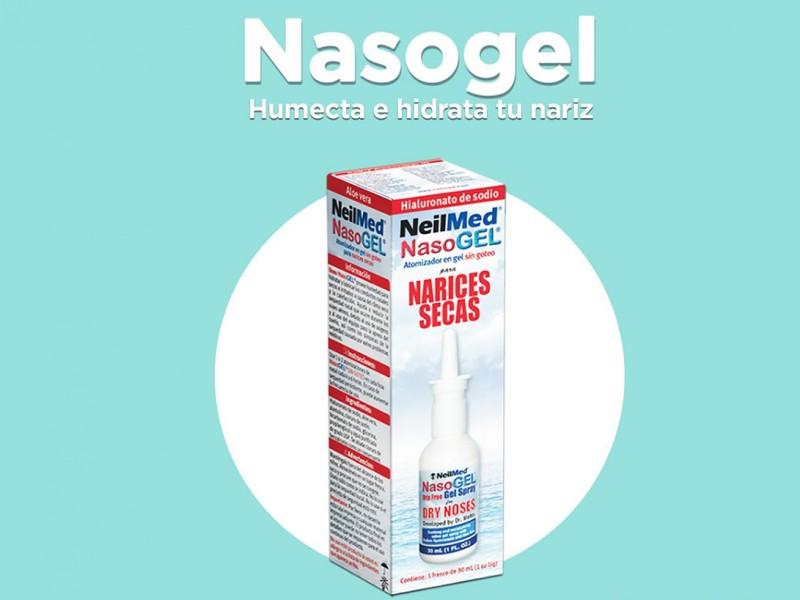 Nasogel