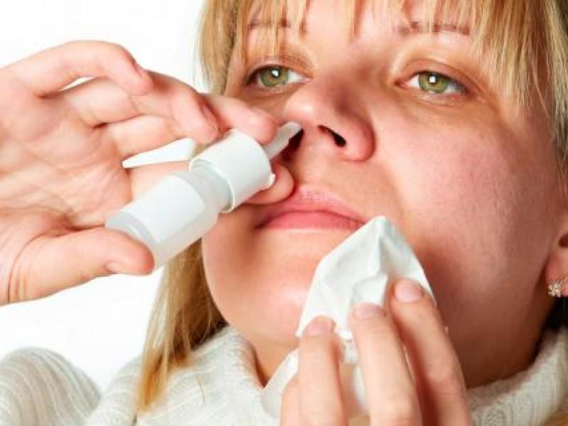 Insumos para pacientes con rinitis alérgica