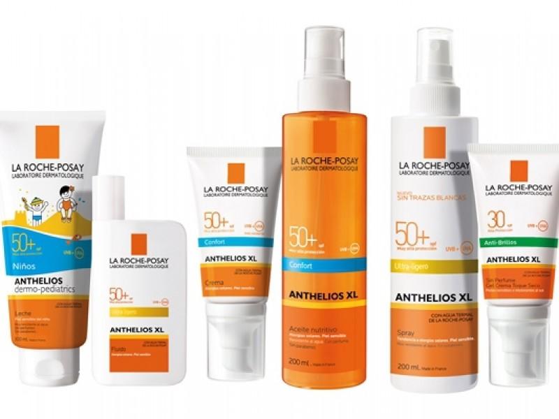 Productos Dermato-Cosmetológicos